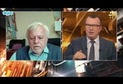 """Александр Пузанов, генеральный директор Фонда """"Институт экономики города"""""""