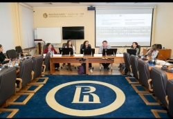 Конференция ВШУ «Политика обновления городов». Часть 2