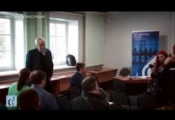 Проект«Мегаполис. 21 век», организаторами которого являются Университет КГИ, Московское региональное отделение партии «ЯБЛОКО»