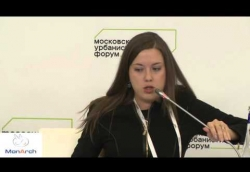 Исполнительный директор ИЭГ Татьяна Полиди