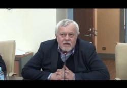 Генеральный директор ИЭГ Александр Пузанов