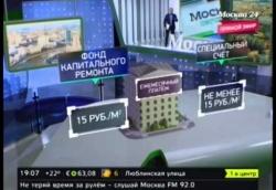 """Руководитель жилищного сектора направления """"Городское хозяйство"""" Ирина Генцлер"""