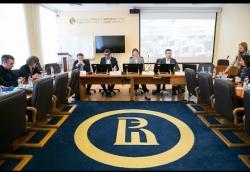 Конференция ВШУ «Политика обновления городов». Часть 1